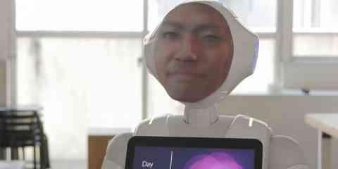 Au Japon, un robot domestique peut désormais remplacer une personne décédée...