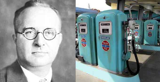 Thomas Midgley (Inventeur de l'additif au plomb pour l'essence et CFC)