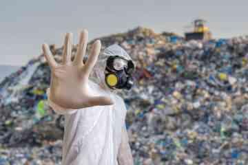 Le Sénat repousse d'un an l'interdiction des plastiques jetables…