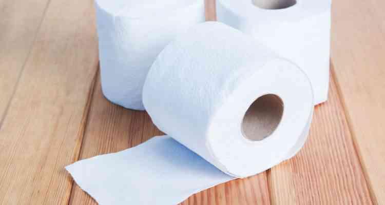 Eco Natural Lucart, le papier toilette issu du recyclage des briques alimentaires