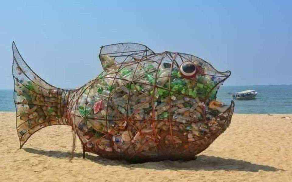 beaucoup plus de poissons dans la mer datant