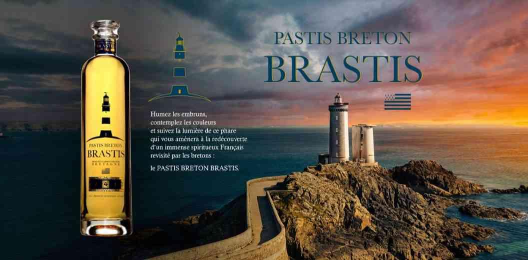 """Bretagne : Brastis, le pastis """"Made In Breizh"""" !"""