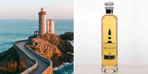 Voici le Brastis, le pastis breton !