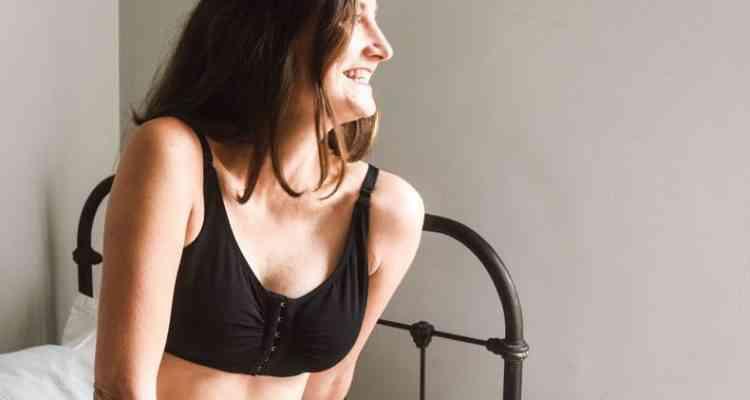 Garance, une marque de lingeries et de maillots de bain pour les femmes atteintes d'un cancer du sein