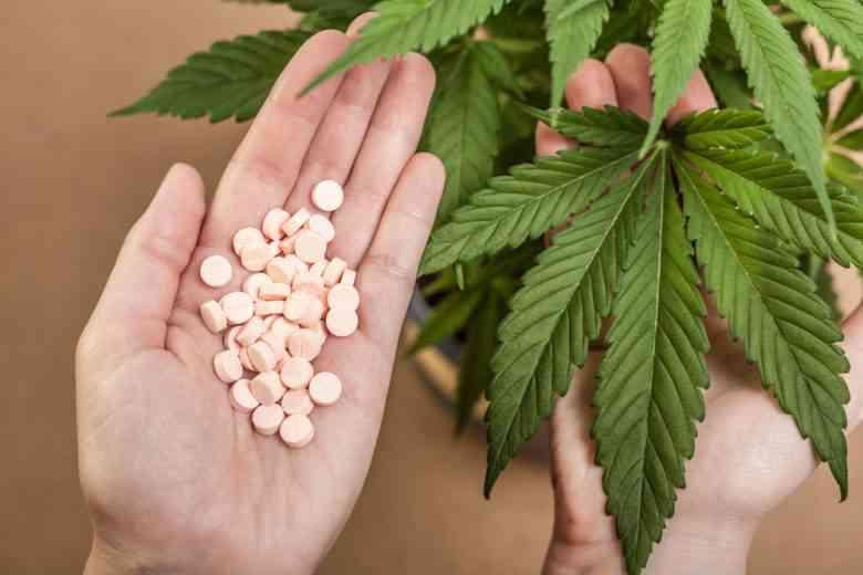 Dans cette maison de retraite de Genève on soigne les résidents avec du cannabis