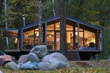 Cette maison ne coûte que 83.000 € et se construit en seulement 10 jours