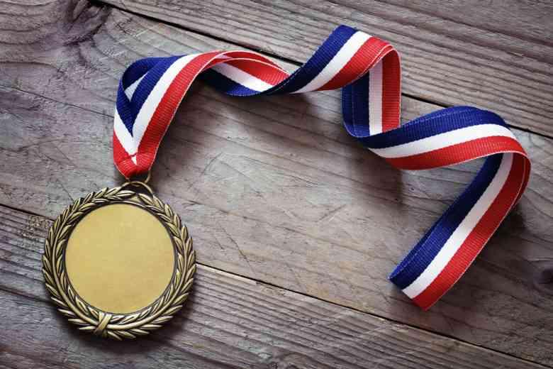Japon : Les médailles d'or des JO de 2020 seront fabriquées avec l'or récupéré dans de vieux smartphones