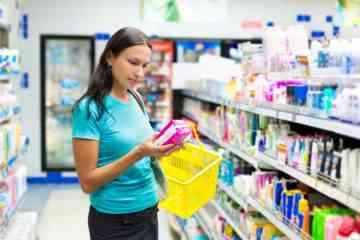Faute de moyens, 3,5 millions de français ne peuvent pas acheter de produits d'hygiène