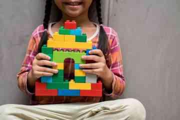 Selon cette psychiatre, jouer avec des LEGO auraient de nombreux bienfaits psychologiques
