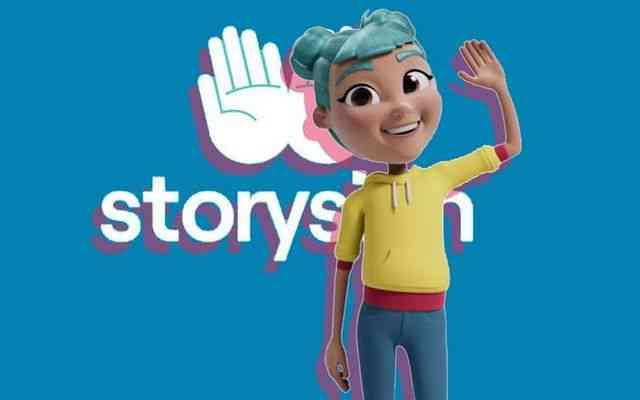 StorySign, l'application qui traduit les livres en langue des signes