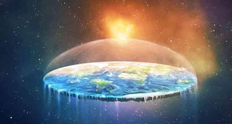 Une expédition va bientôt partir pour tenter de nous prouver que la Terre est... Plate !