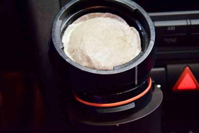 Nous avons testé la machine à café nomade Handpresso