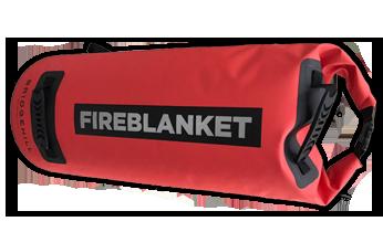 """Une société norvégienne à inventé une""""super couverture"""" pour éteindre les feux de voiture"""