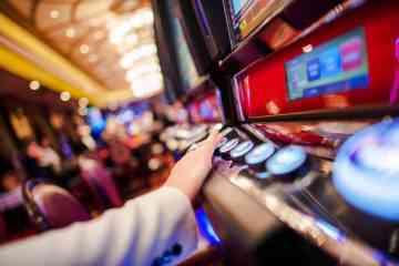 Le design d'intérieur dans les casinos