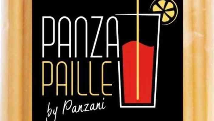 Panzani Panza Paille, la paille à base de pâte !