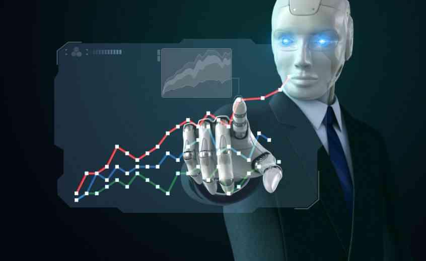 Quand l'intelligence artificielle domine le marché du Forex