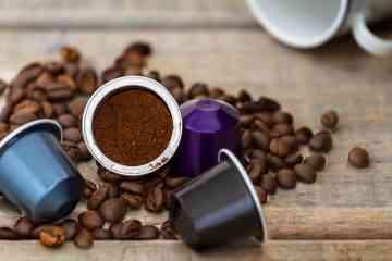 D'après ce chercheur, les dosettes de café seraient meilleures la planète que les autres types de café... Explication