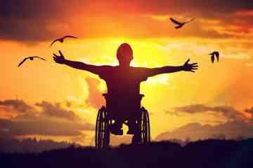 Scoot'Partoo, le fauteuil roulant sur chenilles termine second au concours Lépine
