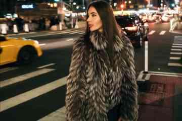 La ville de New-York souhaite interdire la vente de fourrure naturelle