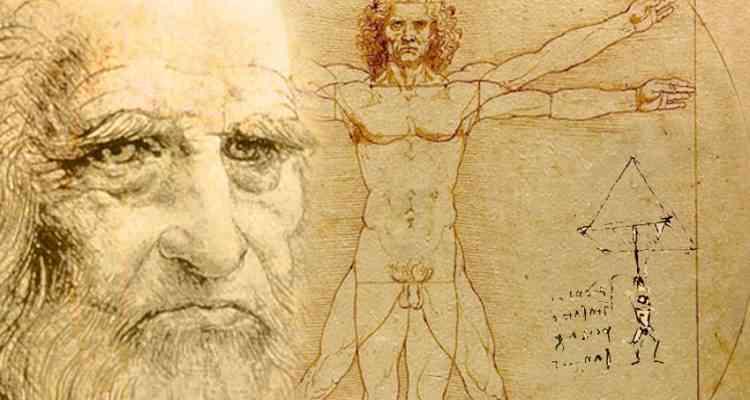 Leonard de Vinci a peut être inventé le dérailleur de vélo 300 ans avant son invention