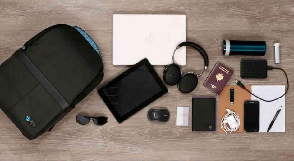 c62264bd16 E-Zip, le sac à dos intelligent et connecté débute sa campagne de  financement