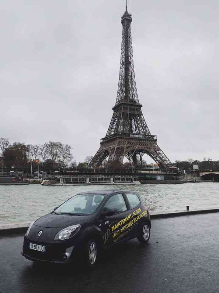 Pour seulement 5000€, Transition-One convertira les voitures thermiques en voitures électriques