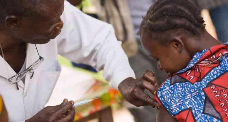Malawi : Test d'un vaccin expérimental contre le paludisme
