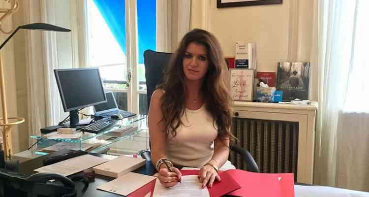 Marlène Schiappa souhaite mettre en place un dispositif de gratuité pour les protections périodiques