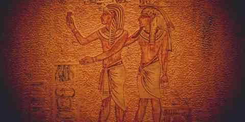 """Ils brassent une """"bière de pharaons"""" avec une levure vielle de 3.000 ans"""