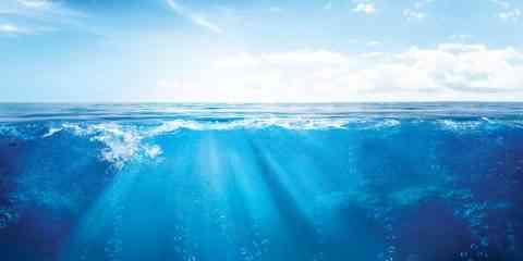 L'incroyable découverte d'un réservoir d'eau douce sous l'atlantique Nord