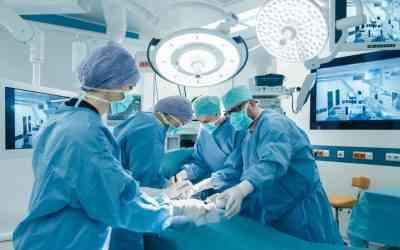 PIPAC, un nouveau procédé pour insuffler la chimiothérapie par aérosol