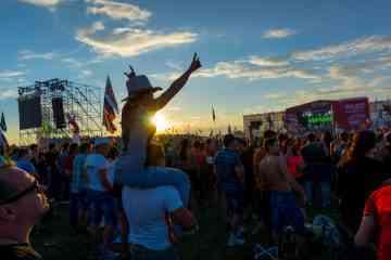 Les résolutions écologiques des festivals d'été