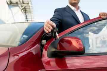 Vous achetez une voiture d'occasion? Ce site retrace l'historique de votre nouveau véhicule…