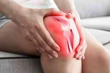 ARTiCAR, le pansement révolutionnaire à base de cellules souches qui soigne l'arthrose