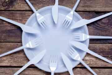 Bonne nouvelle ! Le Conseil européen a adopté une directive sur les produits en plastique à usage unique