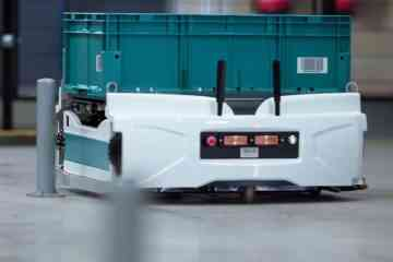 Cdiscount déploie 44 robots autonomes Skypod dans un entrepôt pour améliorer les conditions de travail