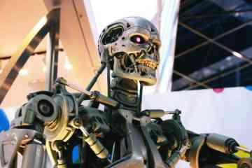 Soulèvement des machines : Un robot empale un employé chinois (Attention, images chocs)