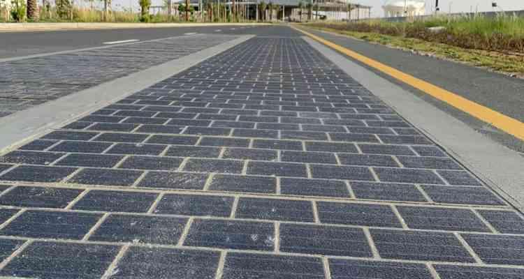 Wattway : Résultats plutôt mitigés pour la route solaire de Tourouvre
