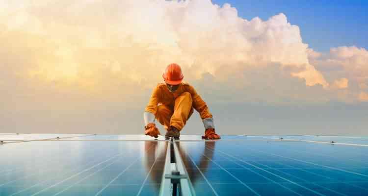 Les routes du futur produiront de l'énergie, mais pas que....