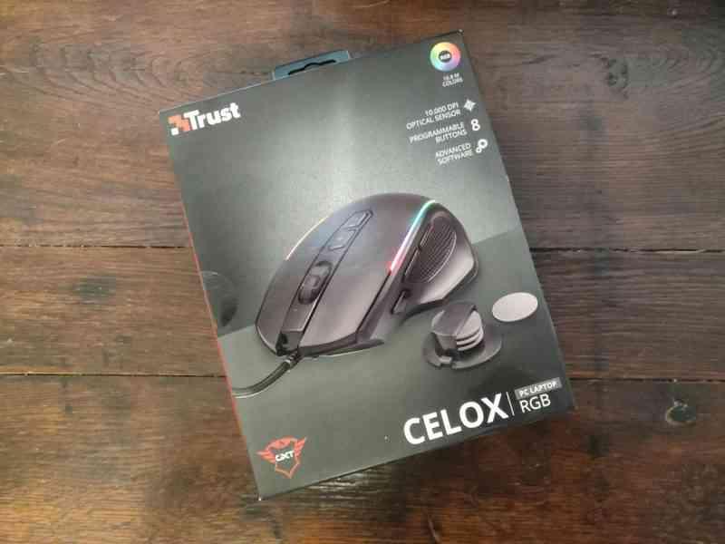 Trust : Nous avons testé le casque GXT 455 Torus et de la souris GXT 165 Celox