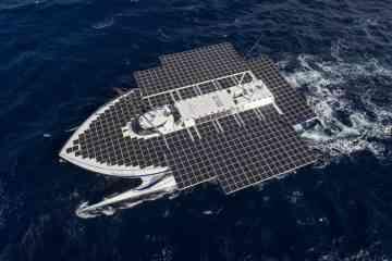 Race For Water : Agir avant que les déchets plastiques n'atteignent les océans