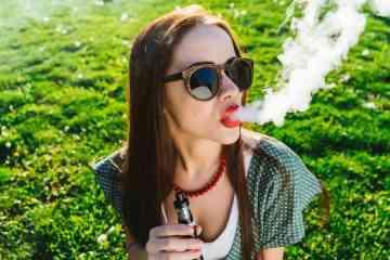 San Francisco interdit la vente de cigarettes électroniques sur tout son territoire...