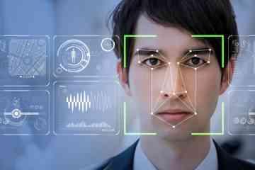 Ils inventent des maquillages qui trompent les logiciels de reconnaissance faciale