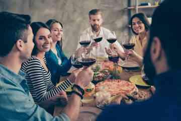 """""""J'irai manger chez vous"""" Mamaz Social Food, la plateforme de réservation chez l'habitant"""