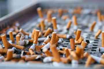 EcoMégot, l'entreprise qui transforme les mégots de cigarettes en emplois