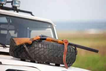Safari-chasse : Les gérants du Super U de l'Arbresle (69) lynchés sur les réseaux sociaux....