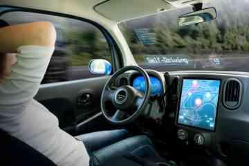 La Floride autorise les tests de voitures autonomes dans l'état