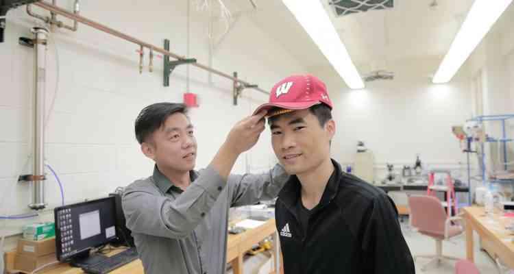 en ligne se connecter nouvelle collection Calvitie : cette casquette
