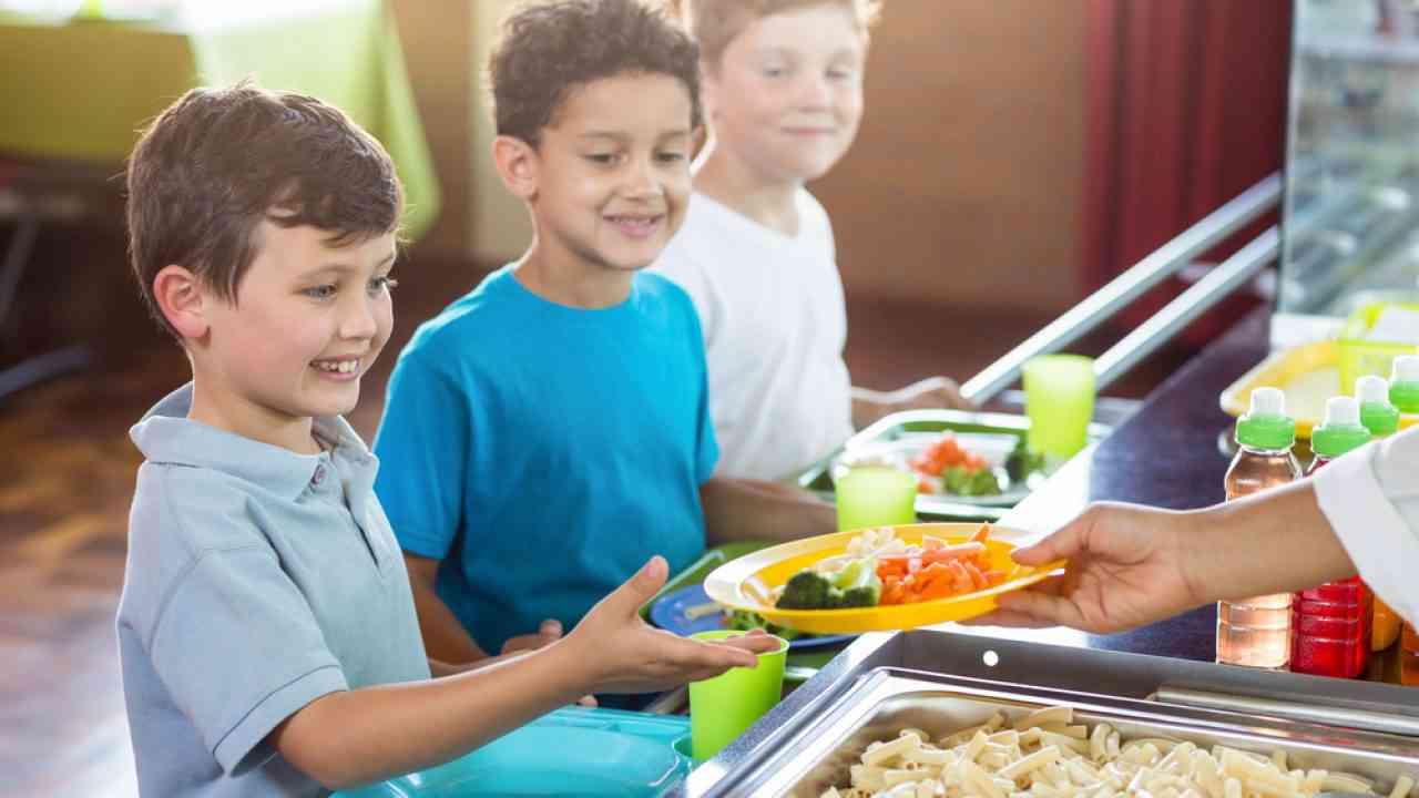 Des Repas Vegetariens Obligatoires Une Fois Par Semaine Dans Les
