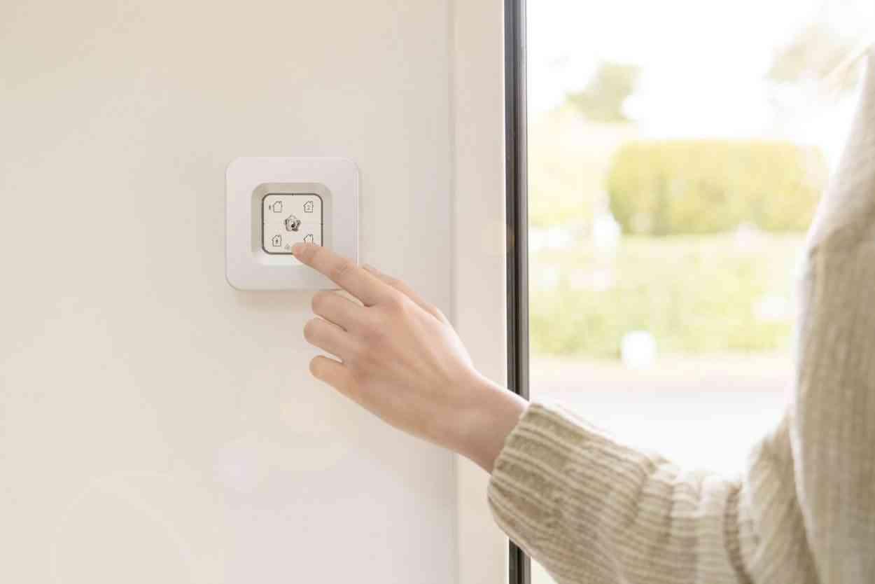 Protégez Votre Maison Avec Une Alarme Verisure Neozone